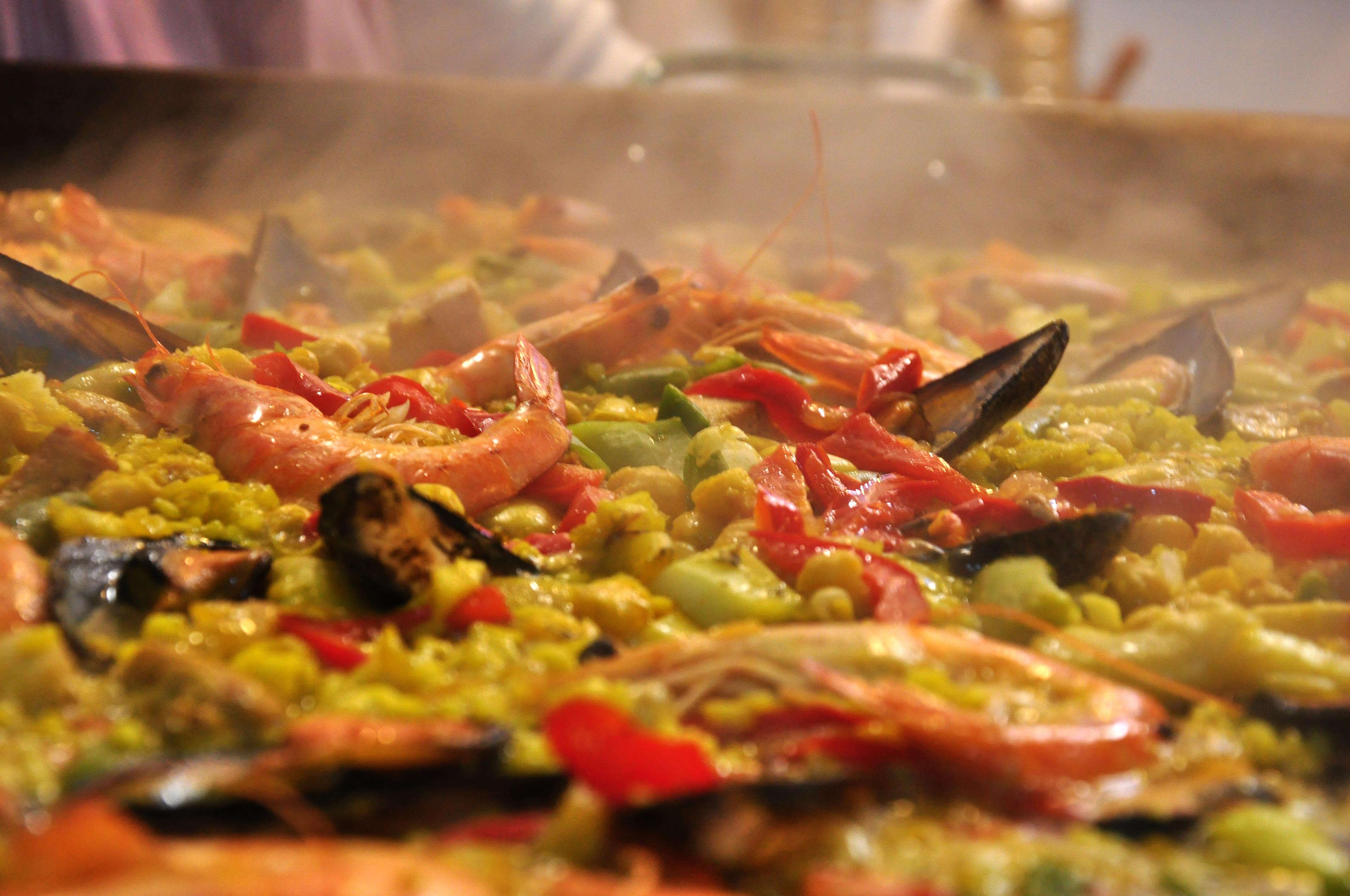 Spanish Eating Customs: Tapas